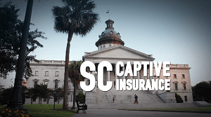 SC Captive Insurance Promo Video Screenshot small